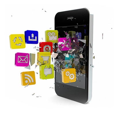 mobile apps creation