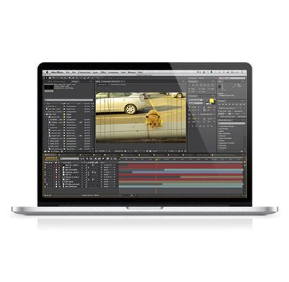 video editing creation